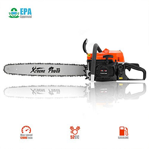 Best Chainsaws 2019 Best Rated Gas Chainsaw Under $150 For 2018 2019   Best Saw For