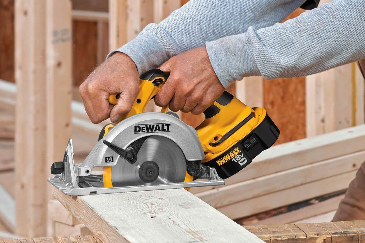 Best Cordless Circular Saw In 2017 2018 Best Saw For The