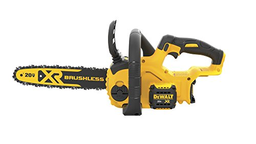 Best chainsaw under 150 in 2017 2018 best saw for the money there is also tool free chain tensioning and bar tightening knob and it has a lightweight design and weighs 88lbs greentooth Gallery